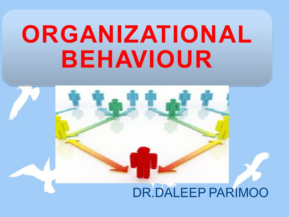 Challenges and Opportunity for OB (cont'd) Improving People Skills Empowering People Coping with Temporariness Stimulation Innovation and Change Helping Employees Balance Work/Life Conflicts Improving Ethical Behavior
