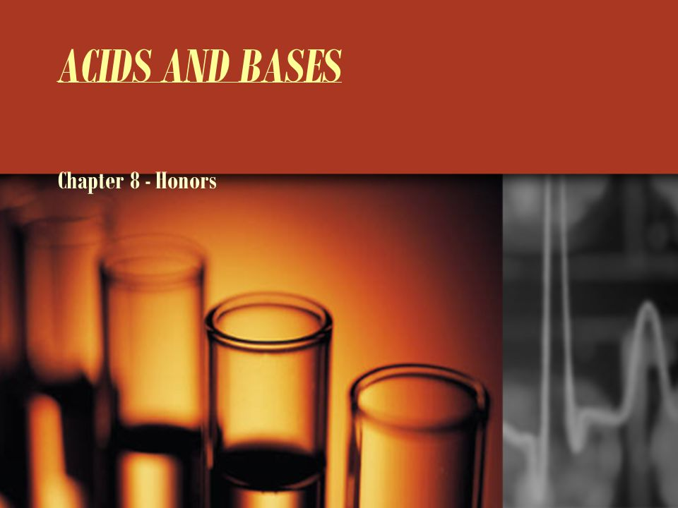 Bases Bases: ionic compounds that D DD DISSOCIATE and produce HYDROXIDE IONS when dissolved in water.