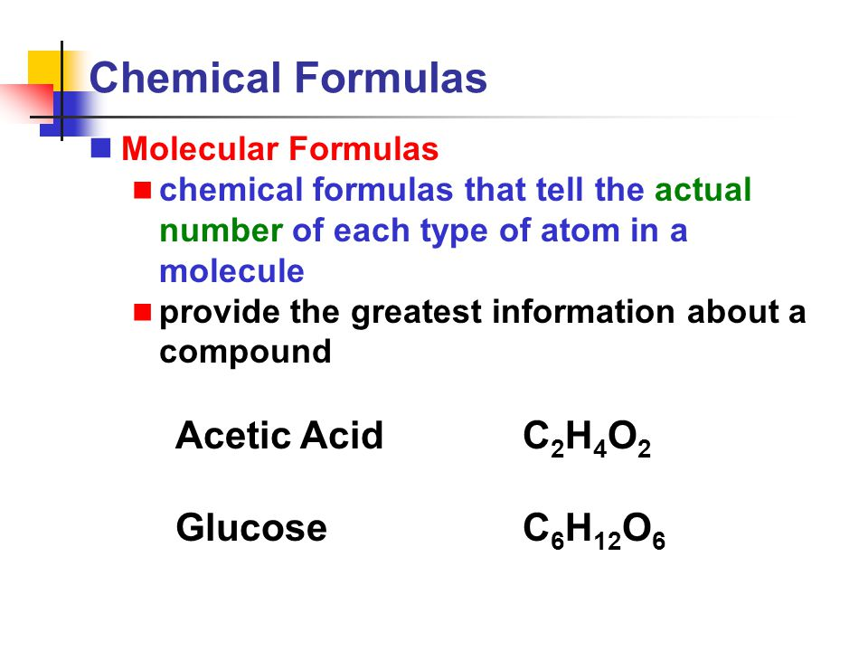 Names & Formulas of Ionic Compounds Ionic compounds are named using the names of the ions that compose them.