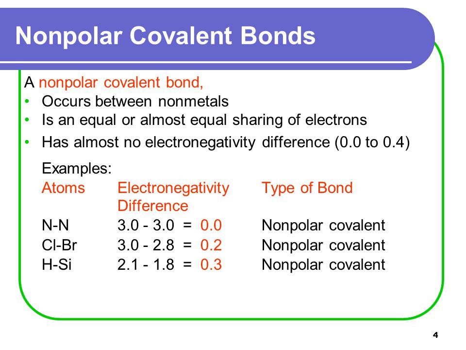 15 Learning Check Identify each of the following molecules as: 1) polar or 2) nonpolar.