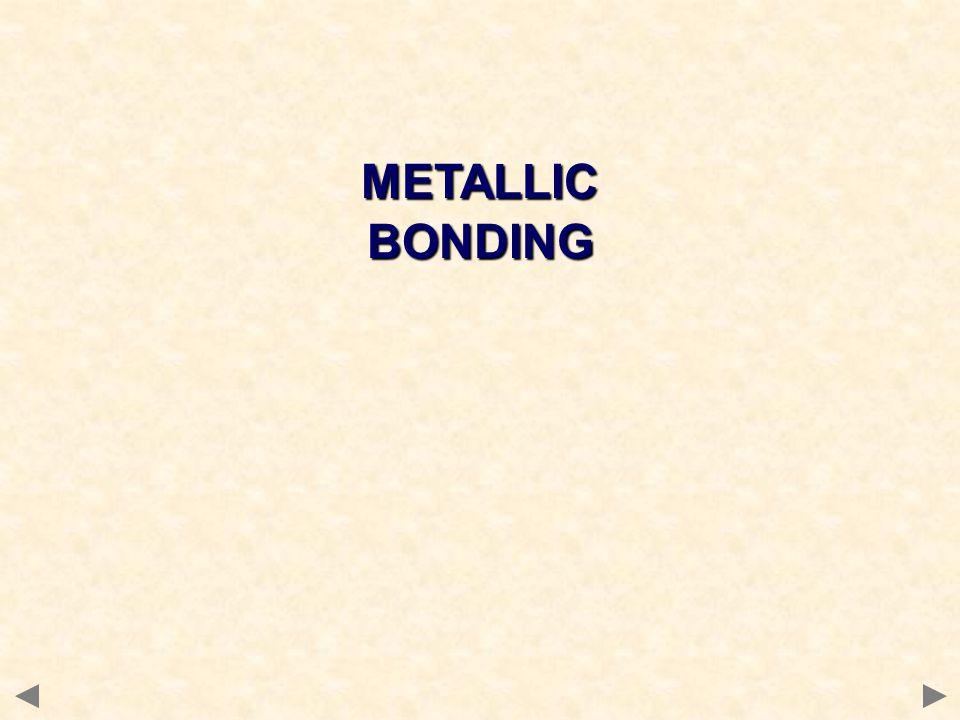 METALLICBONDING