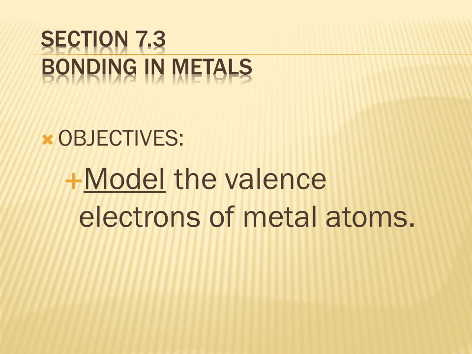 3. Melted ionic cmpds conduct  Crystal structure breaks down  ions free to move (molten or aqueous)