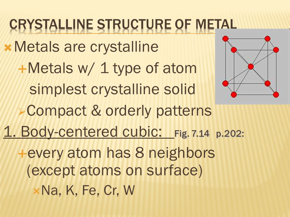  Strong Repulsion breaks crystal apart, b/c similar ions next to each other.