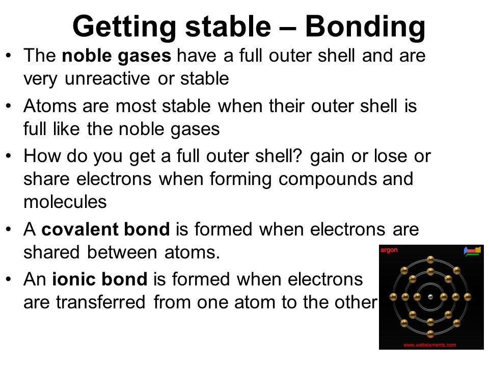 Ionic Bonding Where does the Chlorine ion get that extra electron from.