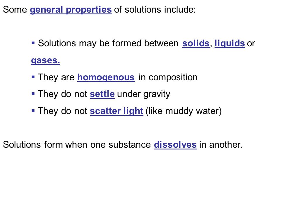 When a solute dissolves in a solvent heat can be released or absorbed.