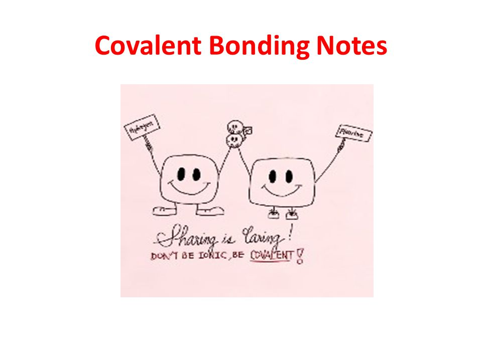 Ionic vs Covalent Bonding Ionic: electron(s) leave one atom & gained by another atom to satisfy both atoms' octets, this results in the formation of ions.