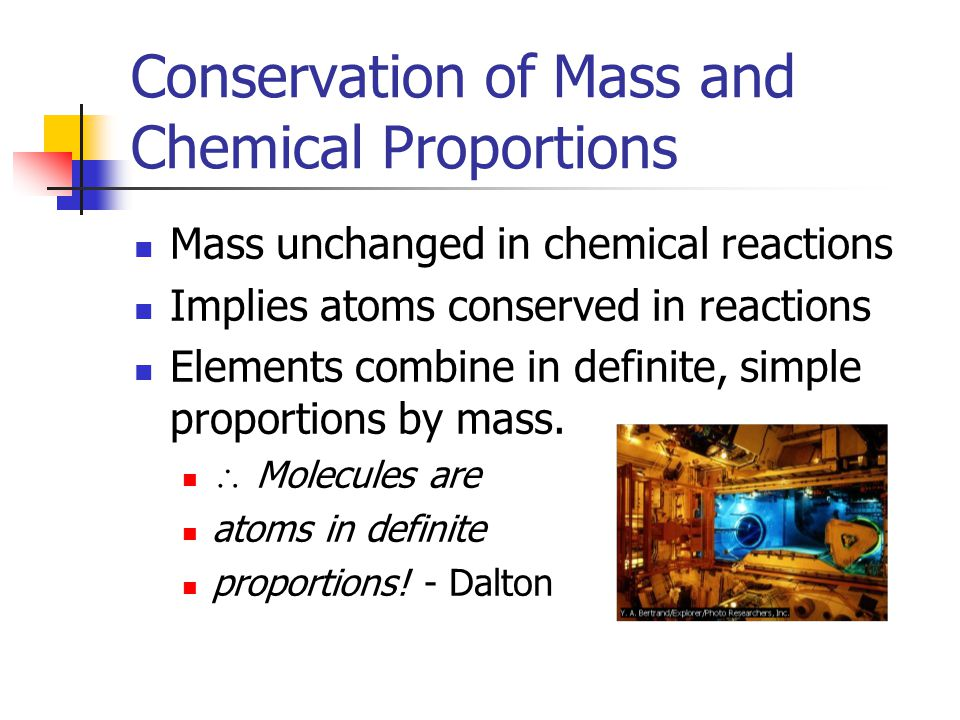 History of Chemistry Democritus (5 th Century BC) atomic postulate Lucretius (1 st Century AD) atoms and the void Priestly (18 th Century AD) discovers oxygen Lavoisier (18 th ) diamond=carbon