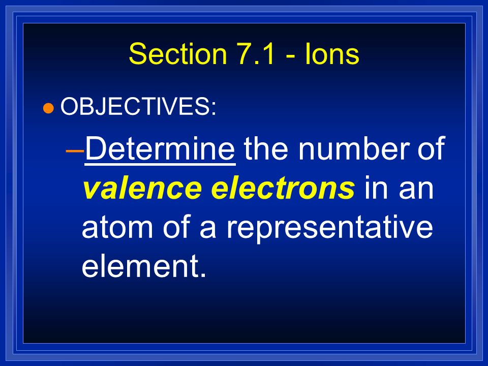 """Chapter 7 """"Ionic and Metallic Bonding"""" Pre-AP Chemistry Charles Page High School Stephen L. Cotton"""
