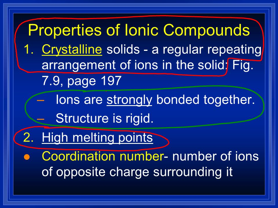 Ionic Bonding = Ca 3 P 2 Formula Unit This is a chemical formula, which shows the kinds and numbers of atoms in the smallest representative particle o