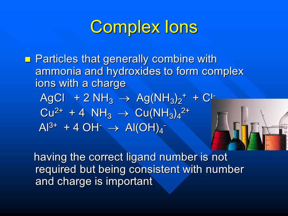 Decomposition / Composition Composition has two reactants that combine into one product Composition has two reactants that combine into one product S 8 + 8 O 2  8 SO 2 S 8 + 8 O 2  8 SO 2 nonmetal oxides plus water makes nonmetal oxides plus water makes acids acids SO 3 + H 2 O  2 H + + SO 4 2- SO 3 + H 2 O  2 H + + SO 4 2- metal oxides plus water makes bases metal oxides plus water makes bases CaO + H 2 O  Ca(OH) 2 CaO + H 2 O  Ca(OH) 2