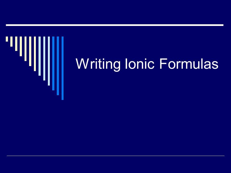The formula  AlCI 3