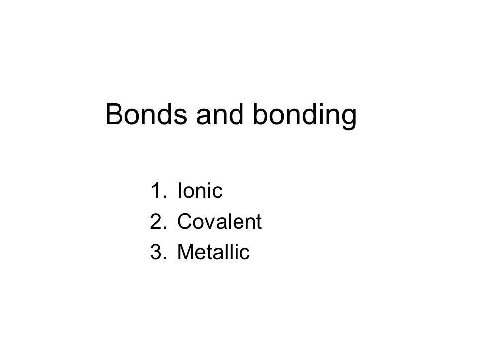 Properties of Ionic Compounds All properties are a result of the arrangement of cation and anions.