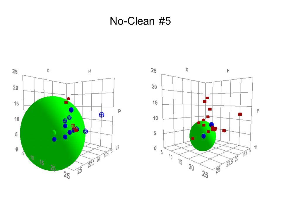 No-Clean #5