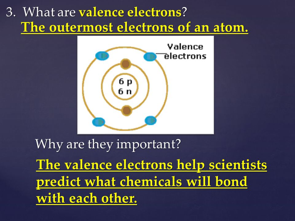 4.What determines whether or not an atom will form a chemical bond.