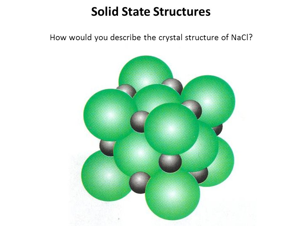 Consider a metal cation in an octahedral site… Spinels and CFSE