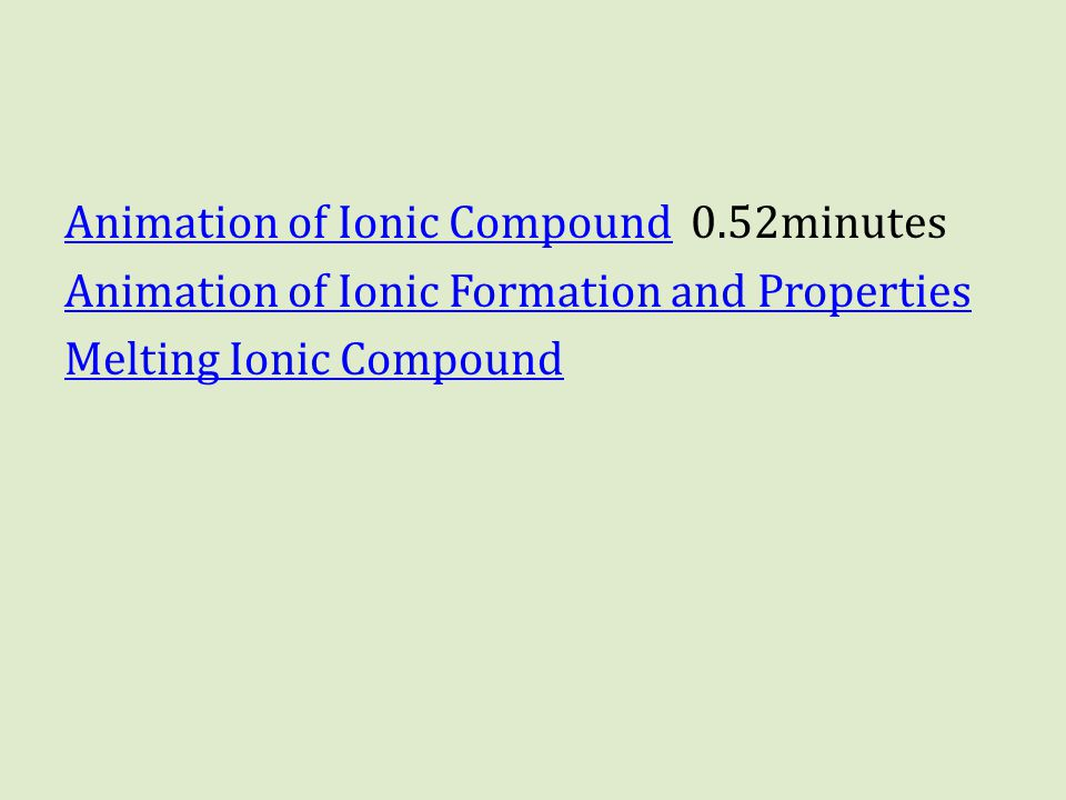 Covalent Compounds Animation Covalent Compound Formation 0.52m Animation Covalent Compound Formation Shared electrons between only nonmetals Named using prefixes