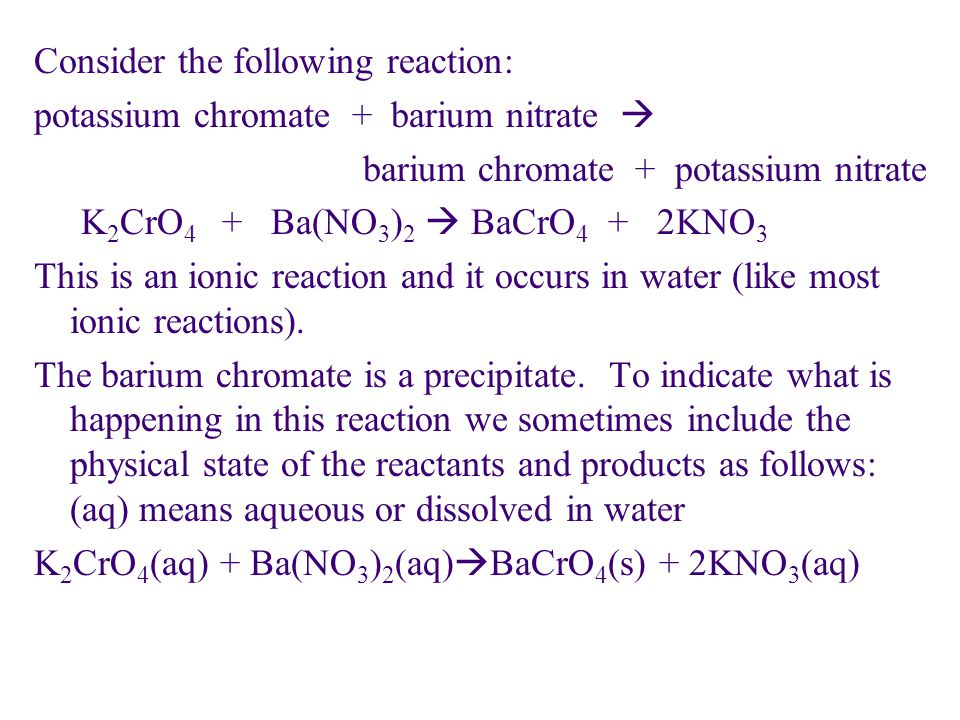 Replacement Reactions Are redox reactions! (So are many of the reactions we studied in chapter 3!)