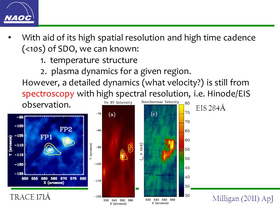 Test by soft x-ray spectroscopy from Comet Because charge-exchange cross-section is a function of recipient velocity.