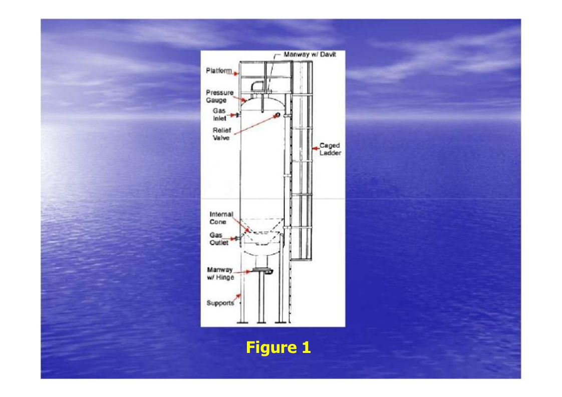 Natural Gas Liquids Fractions If a natural gas contains a relatively large fraction of hydrocarbons other than methane (i.e condensate gas or associated gas), separation of these heavier components are needed to avoid formation of liquid phase during transport.