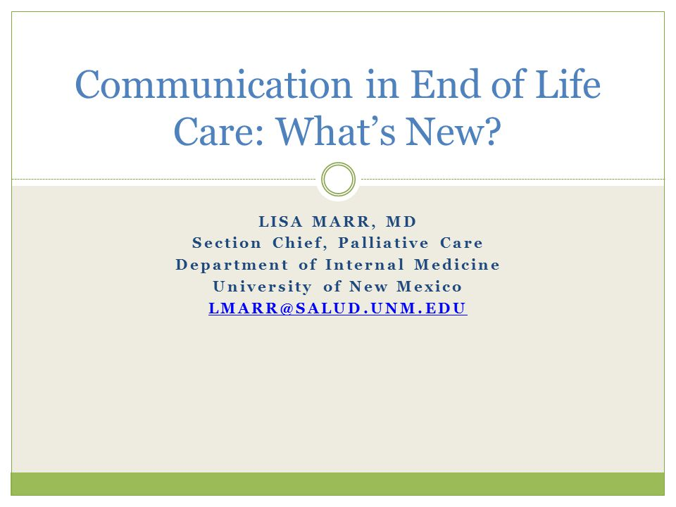 Do conversations about EOL harm families.No.