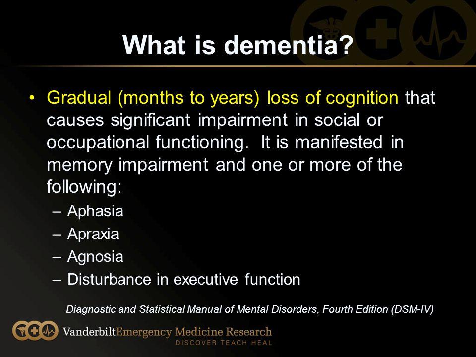 What is delirium. A disturbance of consciousness (i.e.