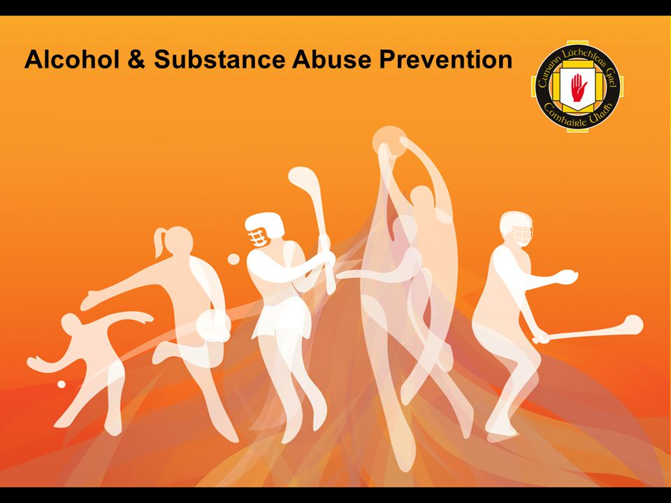 Alcohol & Substance Abuse Prevention