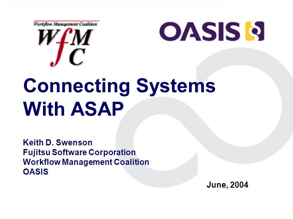 Relationships SOAP ASAP Wf-XML 2.0 WSDL WSDL 2.0 ProtocolMetadata