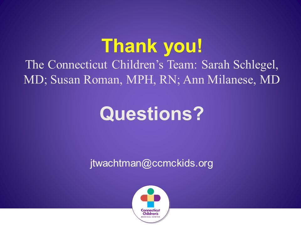 jtwachtman@ccmckids.org Thank you.