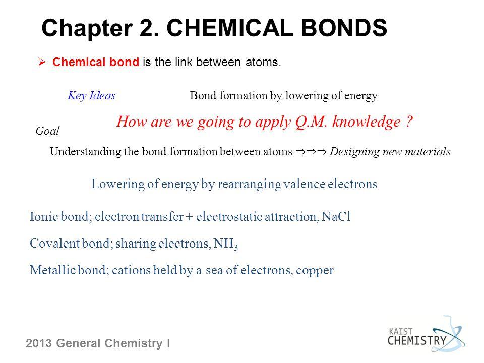 2013 General Chemistry I 80