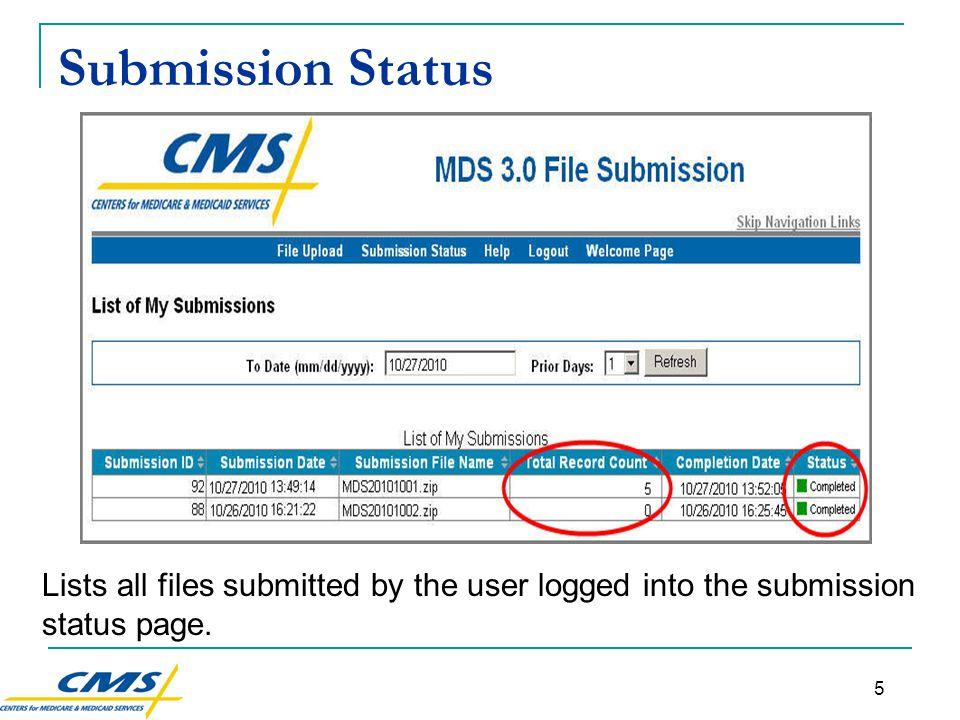 6 Zero Records Processed BAD FILE - Fatal File Error  File cannot be read.