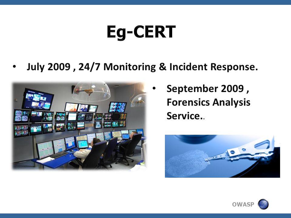 OWASP April 2011, Malware analysis & Reverse Engineering.