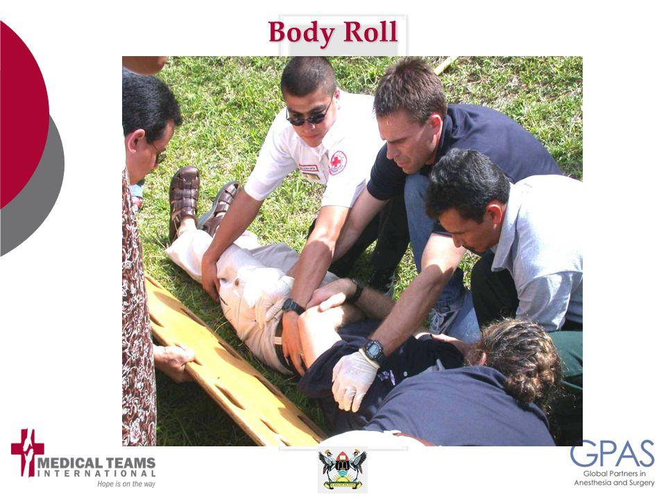 Body Roll
