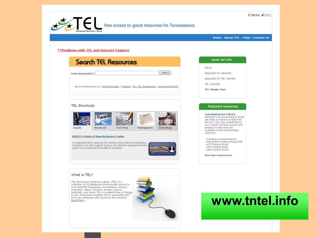 www.tntel.info