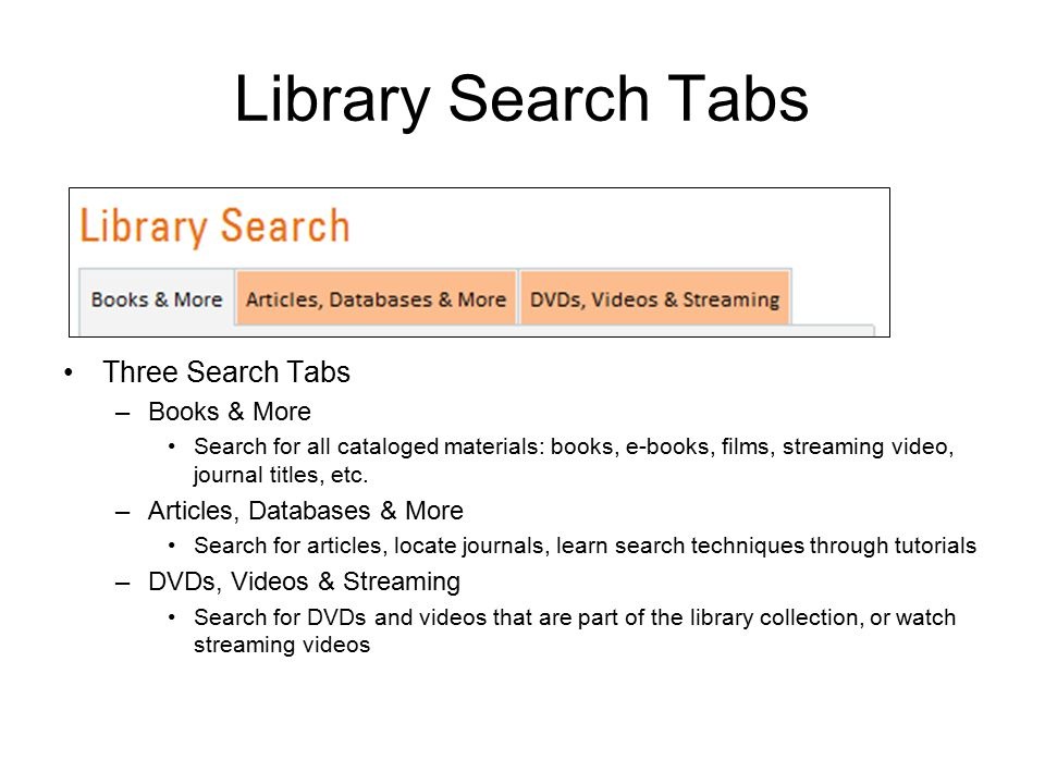 Century Library Catalog Basic Search The default is: 1.Searching all fields of the record 2.Searching the Century College Library collection 1