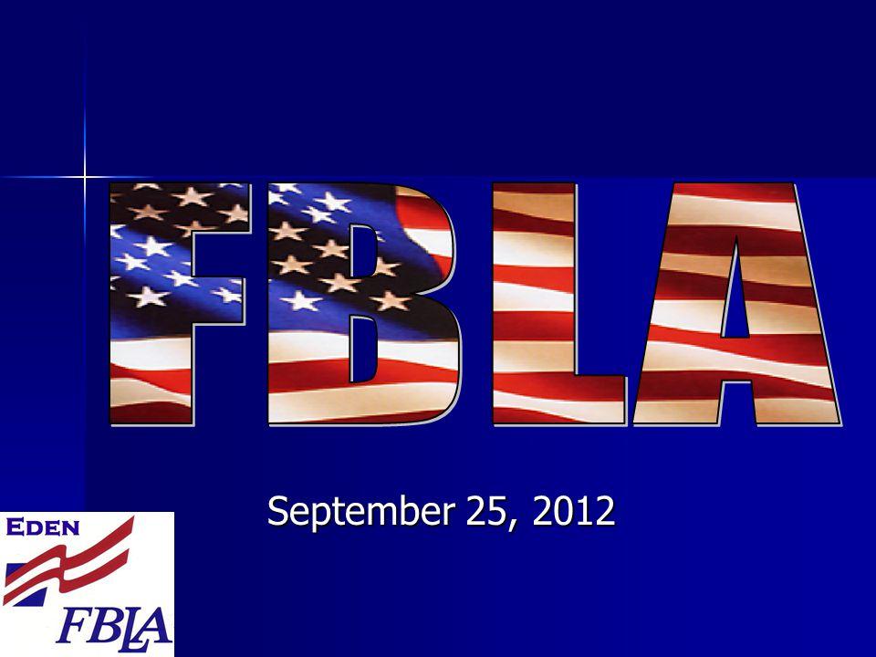 September 25, 2012