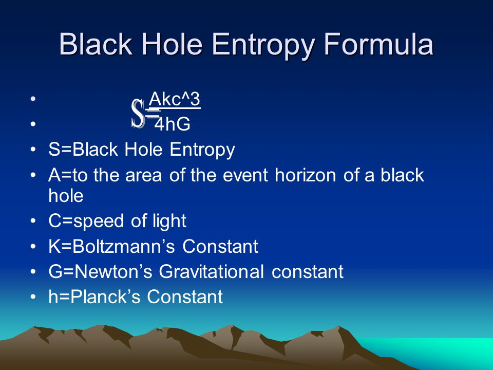 Black Holes aren't black Black Holes are really a transparent color, and appear black because of the stars on the outer edge of the black hole as well as the light being pulled into the black hole help to intensify the color of the sky near the black hole which is black.
