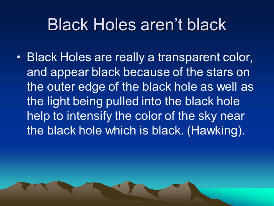 Can Black Holes Duplicate Themselves.