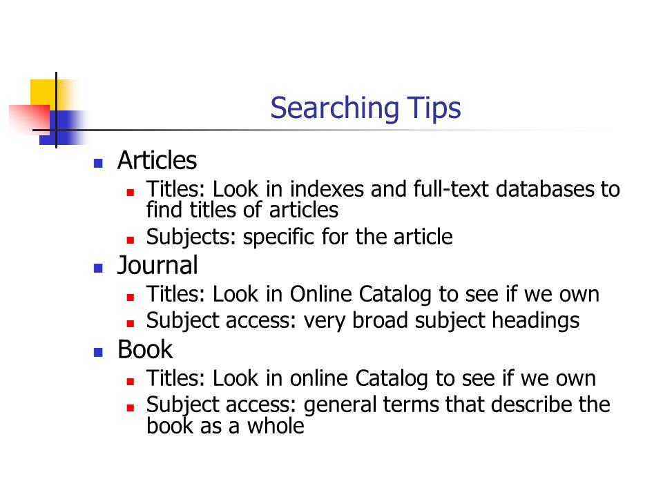Wildcards Some databases allow for wildcards to be embedded within a word to replace a single character.