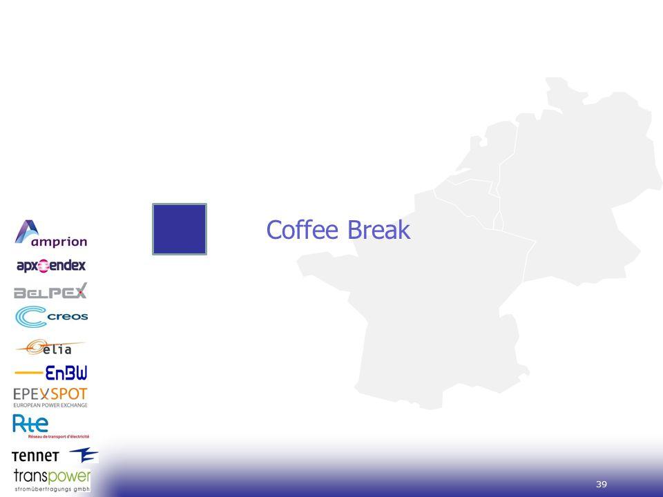 39 Coffee Break