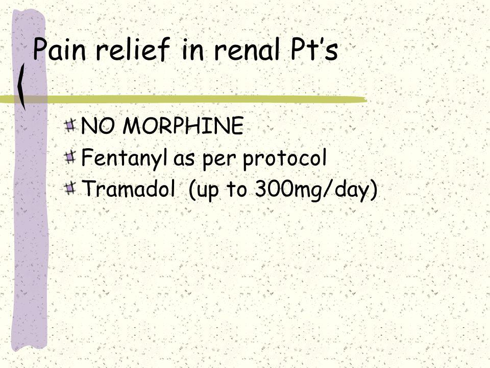 Drugs in kidney Dx Modify Aminoglycosides Cephalosporins Cimetidine,Ranitidine Digoxin Procainamide B-Blockers Avoid Tetracyclines Co-trimoxazole Nitr