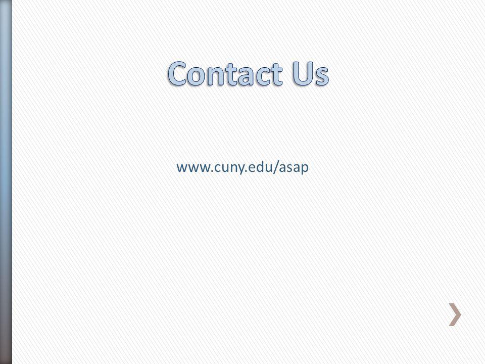 www.cuny.edu/asap