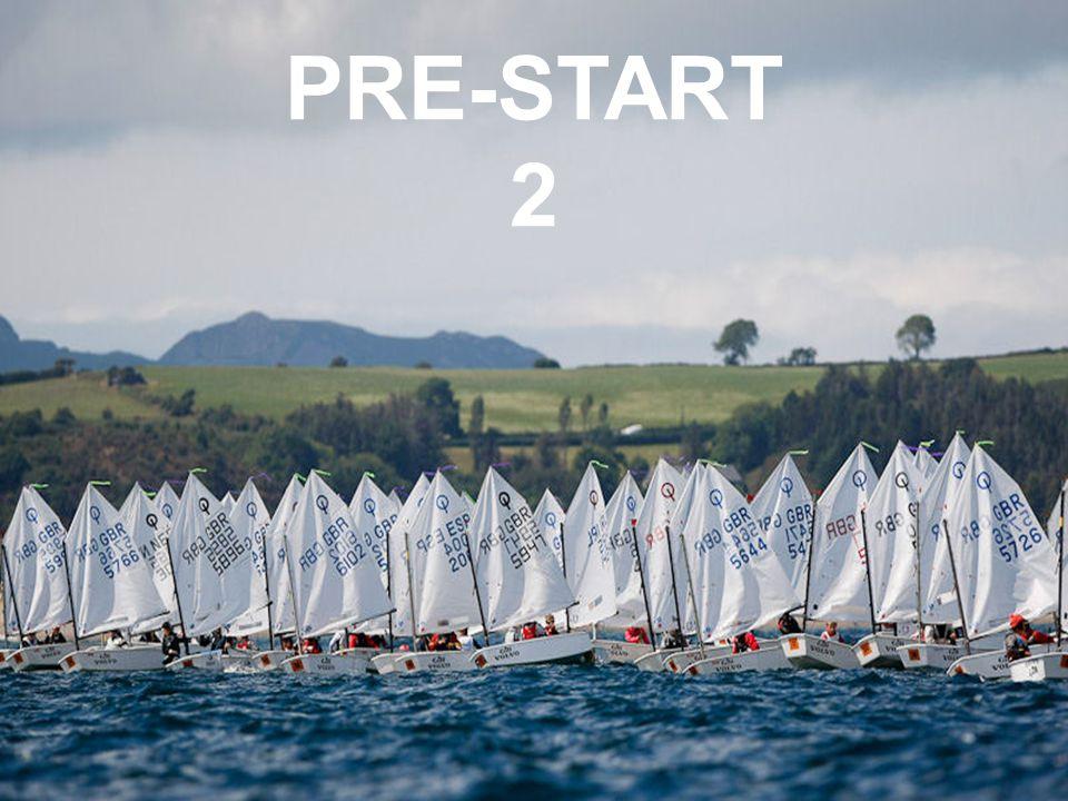 26 PRE-START 2