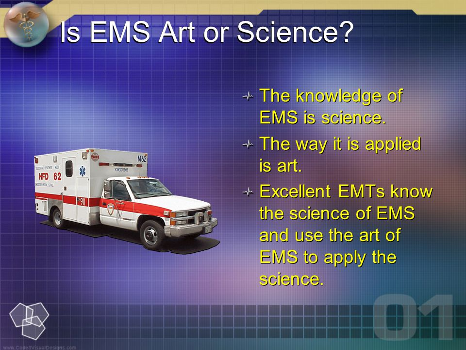 Art or Science.Some health practices are more about art than science.