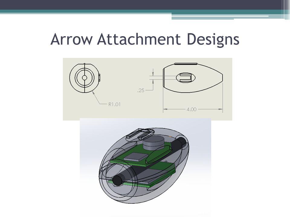 Arrow Attachment Designs