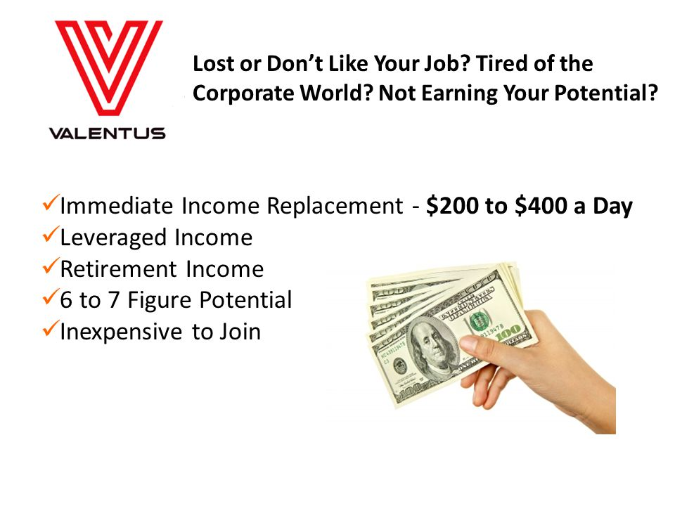 Lost or Don't Like Your Job.Tired of the Corporate World.