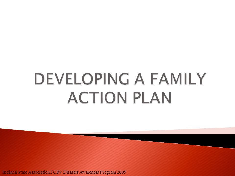  Are there adequate supplies on hand. How can you communicate with family if you cannot leave.