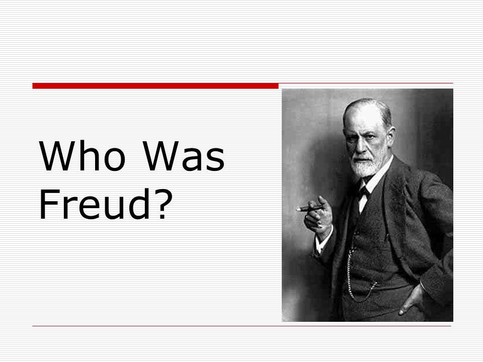 Freud's Theories, in Context  Freud was originally trained as a Neurologist- biological approach to illness  Treated mostly Hysteria (conversion disorders)  Applied findings from abnormal patients to normal development