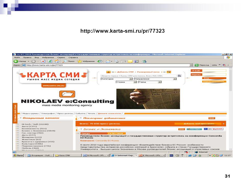 31 http://www.karta-smi.ru/pr/77323