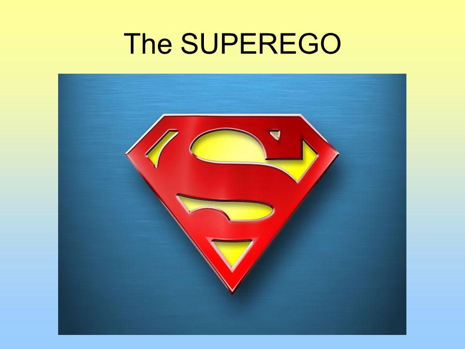The SUPEREGO