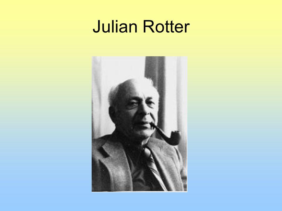 Julian Rotter